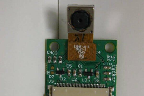 OV5640 Camera Module for i.MX6