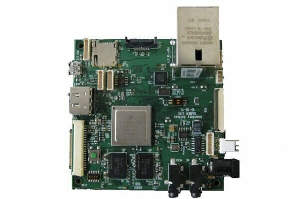 BD-SL-iMX6