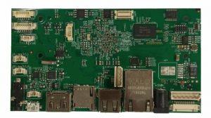 i.MX6 Single Board Computer