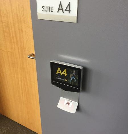 i.MX Access Control System