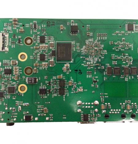 i.MX6 SoloX SBC Single board computer