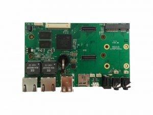 i.MX6 SBC single board computer