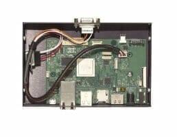 i.MX6 Single Board Computer Enclosure