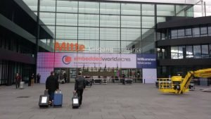 Boundary Devices at Embedded World
