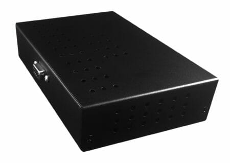 i.MX8M Enclosure