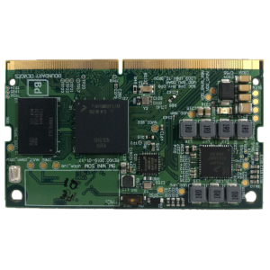 Nitrogen8M_Mini SOM Front