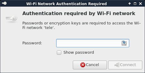 Debian Jessie - Wi-Fi authentication