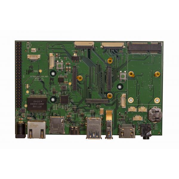 Nitrogen8M Plus ENC Carrier Board